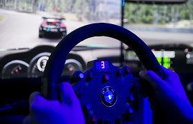 """""""Neste Dream 2 Drive"""" projekto sėkmę įvertino ir automobilių sporto federacija"""