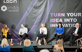 MITA tęsia sėkmingą partnerystę su LOGIN: kviečia diskutuoti ir atrasti nuostabą sukeliančias inovacijas