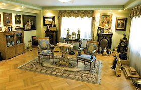 Didžiausi Š.Kalmanovičiaus turtai