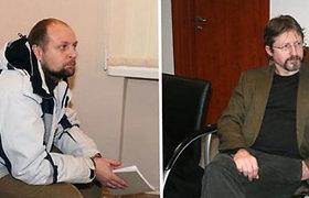 Buvęs Vilniaus politikas Gintaras Kazakas nuteistas lygtine laisvės atėmimo bausme