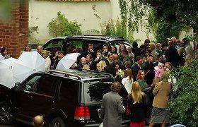 Stano vestuvės 2008 metais