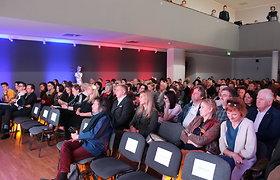Prasideda kasmetinis Panevėžio Forumas: panevėžiečiai kurs miesto kultūros vizijas