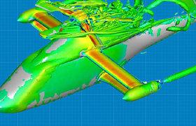 Mokslininkai sukūrė naują aerodinaminį sprendimą sraigtasparniams, leidžiantį skristi 400 km/val.