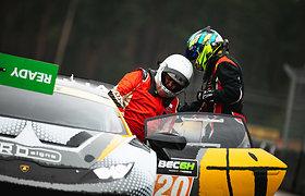 BEC 6h lenktynių kvalifikacija Rygoje, Bikernieki trasoje