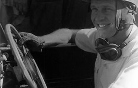 """Ferrari: Race to Immortality"" nuotraukos"