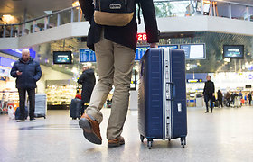 Vyriausybė žada nepritarti siūlymui pinigais parvilioti emigrantus