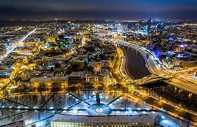 Minint Kovo 11-ąją – nemokamos ekskursijos Vilniuje: kviečiame registruotis