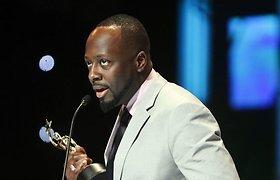 Hiphopo žvaigždė Wyclefas Jeanas balotiruosis į Haičio prezidento postą