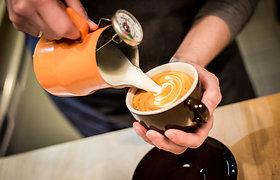 Kavos mėgėjų sostinėje laukia visa naujienų puokštė: pamėgtų kavininkų nauji taškai ir net Kavos mokykla