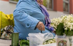 Seimas vienbalsiai pritarė išankstinių pensijų didinimui