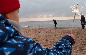 Svajonė už 75 000 eurų: cerebriniu paralyžiumi sergančio mažojo klaipėdiečio šeima tiki stebuklu