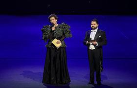 """""""Auksiniai scenos kryžiai 2020"""" apdovanojimų vakaras"""