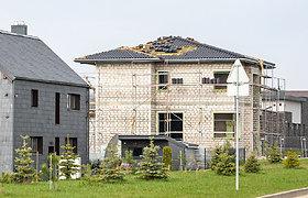 Verslas įspėja dėl ruošiamo valstybinės žemės nuomos įstatymo: vidutinis būstas pabrangtų 25 tūkst. eurų