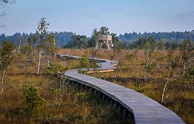 Pratęskime vasarą: patraukliausi pažintiniai takai Lietuvoje