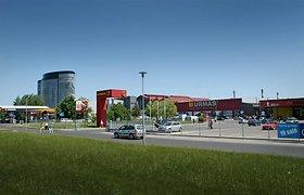 """Prekybos miestelis """"Urmas"""" į naują pastatą investuos 7 mln. litų"""