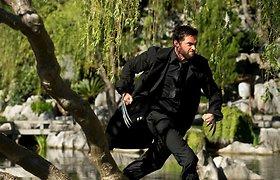 Aktoriaus Hugh Jackmano dilema: 100 milijonų JAV dolerių ar atostogos?