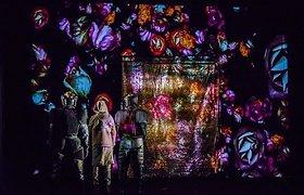 Jaunimo teatre – nauja Astridos Lindgren pasaulio interpretacija
