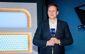 """Arnas Zuikis: Kodėl """"Infobalt"""" klaidina visuomenę dėl valstybės kritinio ryšio tinklo projekto?"""