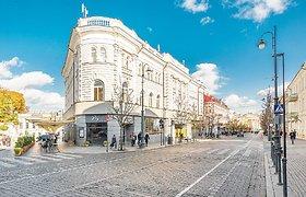 Užbaigtas Vilniaus centrinio pašto pastato pardavimo sandoris