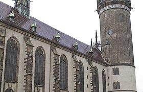 """Minint Reformacijos metines, katalikai ir liuteronai """"meldžia atleidimo"""" už smurtą"""