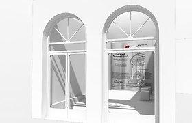 Į Venecijos architektūros bienalę Lietuva atgabeno 20 kv. m natūralios pelkės