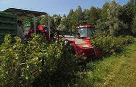 Aplinkai draugiškas ūkis kuriamas su ES parama