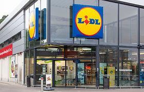 """Penkeri """"Lidl"""" metai Lietuvoje: 5 permainos, kurias lėmė prekybos tinklo startas"""