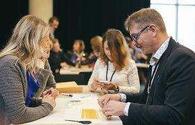Lietuvos vietos veiklos grupės sėkmingai bendradarbiauja su kitomis šalimis