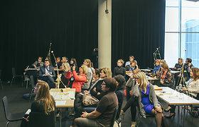 Baltijos šalių vietos veiklos grupės įgyvendina bendrus projektus
