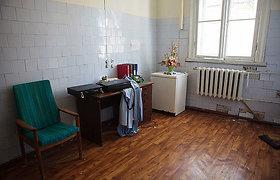 Sapiegos ligoninė