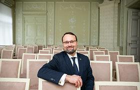 VU lituanistai kviečia į pamokų ciklą: pirmąją pamoką ves buvęs kultūros ministras M.Kvietkauskas