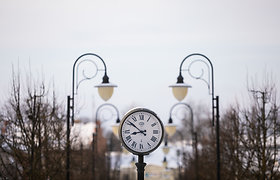 Žmonijai ramybės neduoda vienas klausimas: kas yra laikas?