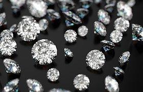 Vandens ir deimantų paradoksas – sunkiai įmenama mįslė ir šiuolaikiniams ekonomistams