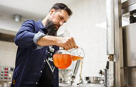 Vaisiai, uogos ir daržovės alaus gamyboje: nuo vyšnių iki pomidorų ar burokėlių