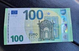 25 eurų baudos išvengti bandęs kirgizas pasieniečiui bruko 100 eurų kyšį
