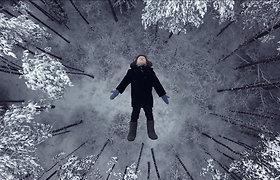 """Valstybinis choras """"Vilnius"""" kartu su L.Adomaičiu pristato himną laisvei ir įspūdingą vaizdo klipą"""