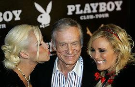"""Playboy"" zuikučiai"