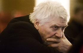Teatro režisieriui Jonui Vaitkui – 75: menininką vertina jo kolegos ir garsūs aktoriai