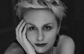 Džordana Graicevičiūtė: kalba, kurioje manęs nėra