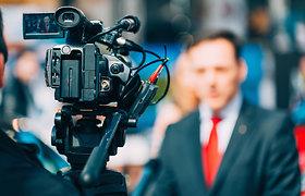 Briuselis perspėja apie pavojų spaudos laisvei Vengrijoje, Lenkijoje ir Slovėnijoje