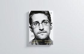 Šnipas? Interneto sąžinė? Autobiografijoje E.Snowdenas atskleidžia, kodėl paviešino valstybės paslaptis