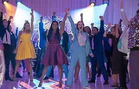 """Kadrai iš filmo """"The Prom"""""""