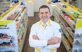 Nuo to, kad išleisite daugiau, nebūtinai būsite sveikesni: patarimai, kaip apsipirkti taupiai