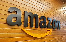"""""""Amazon"""" jūsų ausyse: naujausias giganto pirkinys – 300 mln. JAV dolerių vertės kompanija"""