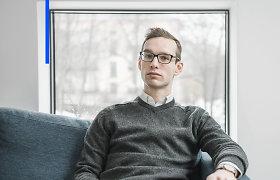 """Eugenijus Kaminskis: sėkmingiausius sprendimus versle randa ne """"tiksliukai"""", o humanitarai"""