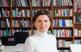 Elena Leontjeva: K.Glavecko vizija Lietuvai – ryški šviesa niūrioje tikrovėje