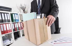 Aktualu dirbantiems ir netekusiems darbo: kokios socialinės garantijos priklauso