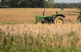Nukentėjusiems žemdirbiams suteikta 90 mln. eurų lengvatinių paskolų