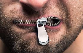 Sergantys burnos vėžiu vis jaunėja: kalti ne tik žalingi įpročiai, bet ir lytiškai plintantis virusas