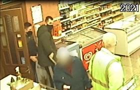 Alytaus policija ieško muštynių prie parduotuvės Daugų gatvėje liudininkų